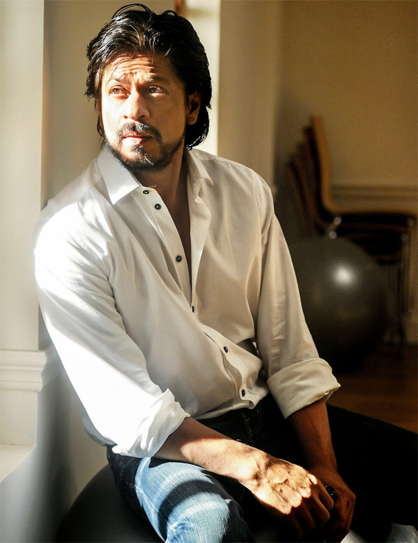 Shah Rukh Khan has not received any threats