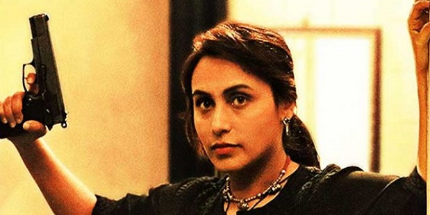 Rani Mukerji to host an episode of Savdhaan India!