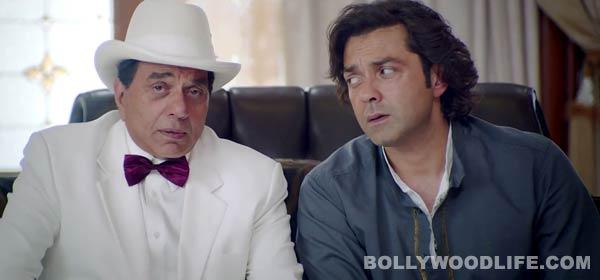 The Double Di Trouble In Hindi