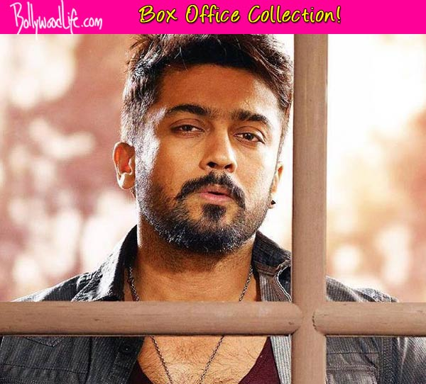 Anjaan box office collection: Suriya's action flick mints Rs 15.03 crore in two days