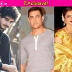 Apart from Aamir Khan, Mardaani actor Tahir Raj Bhasin impresses Rekha and Nimrat Kaur