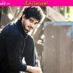 Tahir Raj Bhasin: I was really scared about working with Rani Mukerji!