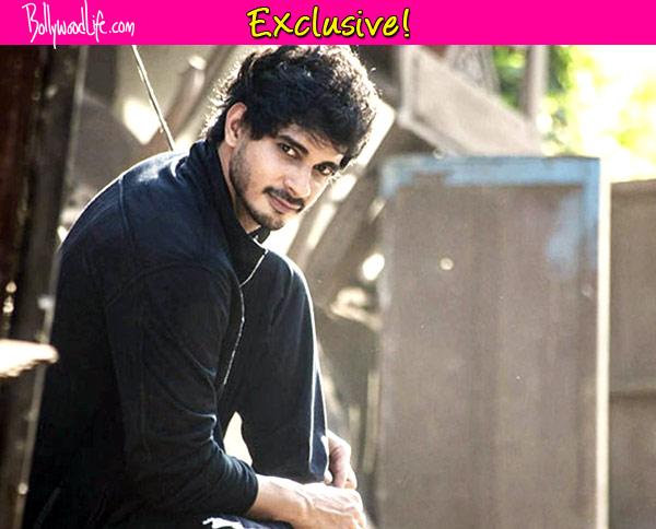 Tahir Raj Bhasin: I was really scared about working with Rani Mukerji!