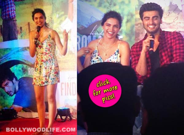 Deepika Padukone: I don't do cameos!