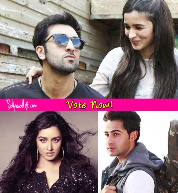 Ranbir Kapoor-Alia Bhatt, Shraddha Kapoor-Armaan Jain: Who should play the leads in The Fault in our Stars?