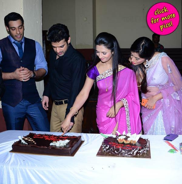 Divyanka Tripathi and Karan Patel's Ye Hai Mohabbatein clocked 200 episodes!