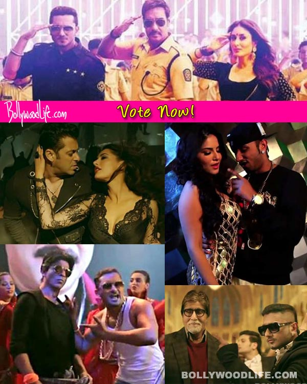 Lungi Dance Chennai Express Free Download: Lungi Dance,Yaar Na Miley, Aata Maajhi Satakli: Vote For
