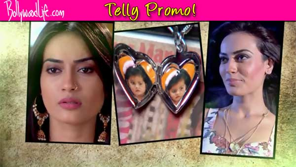 Qubool Hai promo: Will Seher brew trouble for Sanam?