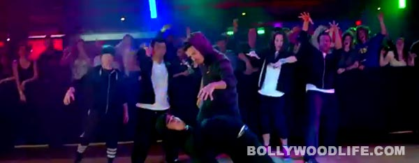 Mad about Dance movie review: Saahil Prem's moves fail to impress!