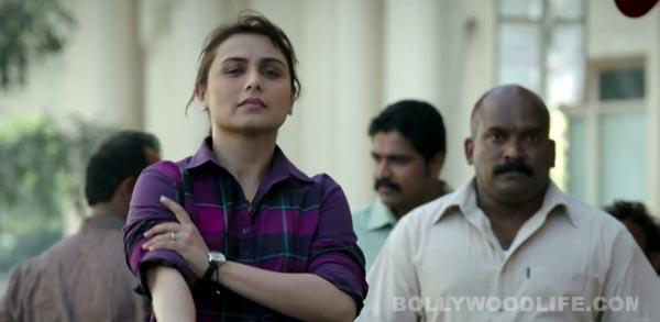 Rani Mukerji: I have slapped many people!