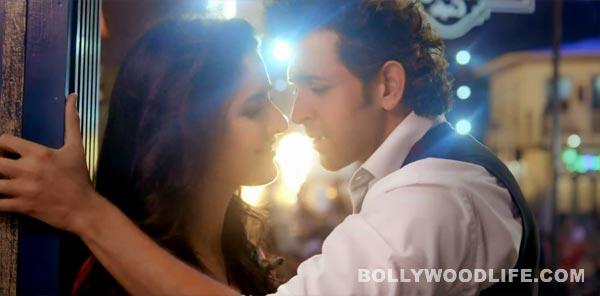 Bang Bang song Tu Meri: Hrithik Roshan and Katrina Kaif's sizzling chemistry sets temperatures soaring!