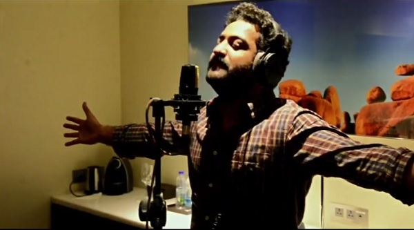 Rabhasa Rakasi Rakasi song making video: Jr NTR has a blast crooning to SS Thaman's catchy tunes!