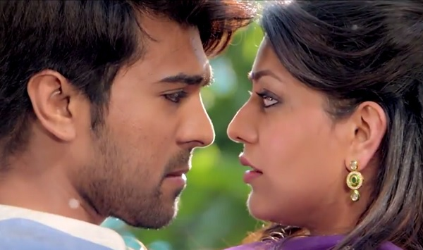 Govindudu Andarivadele teaser: Ram Charan Teja brings a fun, colourful family film!