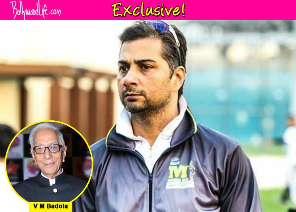 VM Badola: Varun Badola hasn't directed me yet in Nisha Aur Uske Cousins