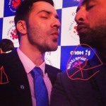 3 things Ranbir Kapoor and Varun Dhawan are trying to tell us through their selfie!