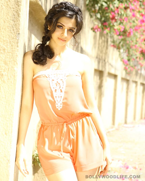 Vedhika Kumar: Kaaviya Thalaivan was a rewarding experience!