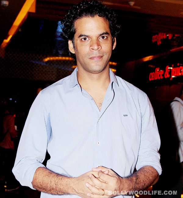 Vikramaditya Motwane: I'd love to direct a documentary film!