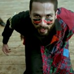 Why was Shahid Kapoor apprehensive about his dance in Haider?