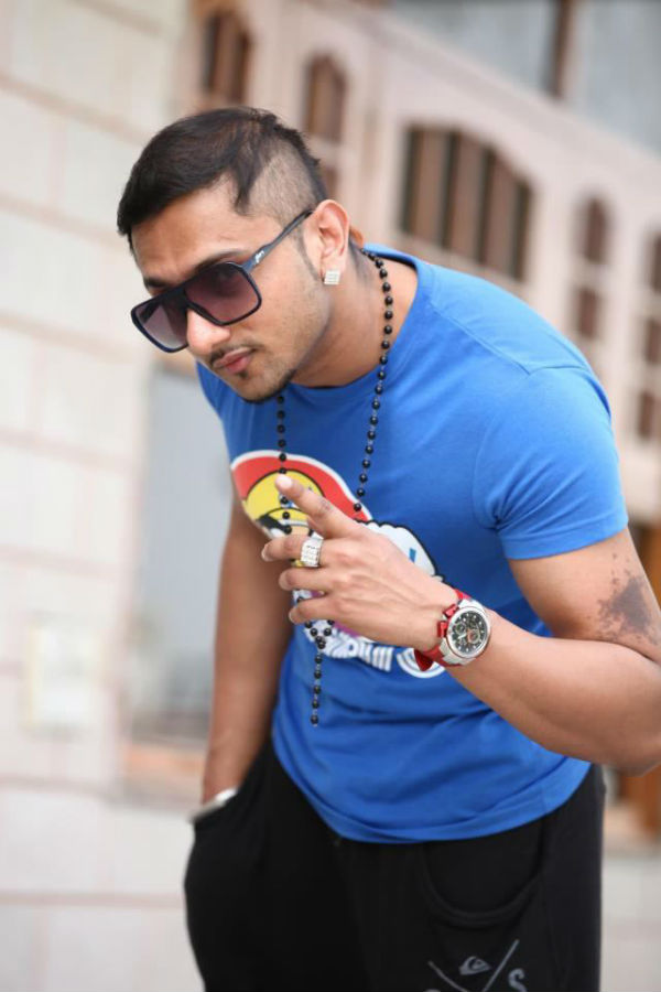Yo Yo Honey Singh plans to build a female Kabaddi team!