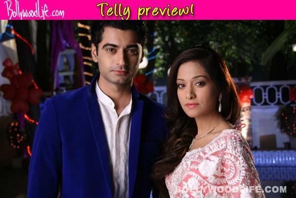 Beintehaa: Harshad Arora and Preetika Rao aka Zain-Aaliya's love story to take a one year leap!