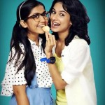 Barbie Jain aka Jwala: I don't feel overshadowed by Aneri or Heli