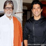 Amitabh Bachchan praises Farhan Akhtar's new song on women's rights