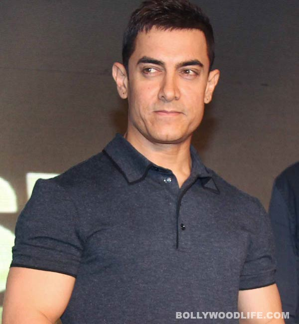 Aamir Khan has no films in hand after PK?