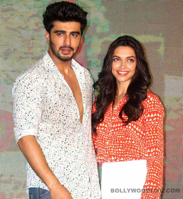 Who are Deepika Padukone and Arjun Kapoor married to? Watch video!