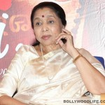 Asha Bhosle: Reality shows fail to produce playback singers!
