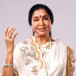 Asha Bhosle thanks fans for birthday wishes!