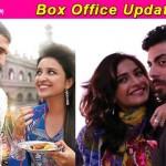 Box office collection: Parineeti Chopra's Daawat-e-Ishq races ahead of Sonam Kapoor's Khoobsurat!