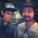 Vijay's selfie pulla to be shot in Mumbai!
