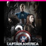 DVD of the week – Captain America: The Winter Soldier