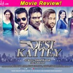 Desi Kattey movie review: Suniel Shetty, Ashutosh Rana and Jay Bhanushali's so-called sports film is a torture!