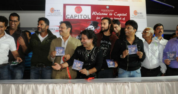 Publicity stunt or goofup: Desi Kattey makers resort to showing porn film at music launch!