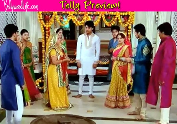 Diya Aur Baati Hum: Why is the Rathi family disturbed?