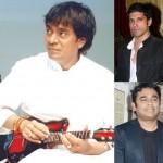 Farhan Akthar, AR Rahman, Sonu Nigam mourn Mandolin Srinivas' death!