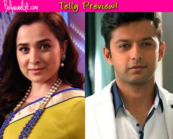 Ek Hasina Thi: Shaurya and Sakshi visit Payal, how will