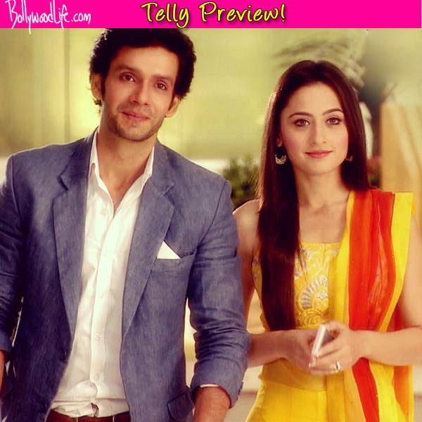 Ek Hasina Thi: Will Sakshi find out the truth about Durga