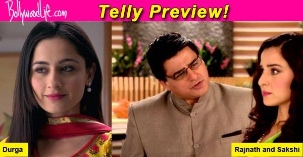 Ek Hasina Thi: Durga seeks her revenge by making Shaurya a