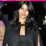Ekta Kapoor: Ajeeb Dastaan Hai Yeh is not about extra marital affairs