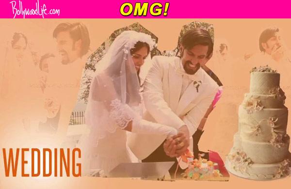 OMG: Ranveer Singh and Deepika Padukone's marriage video out!