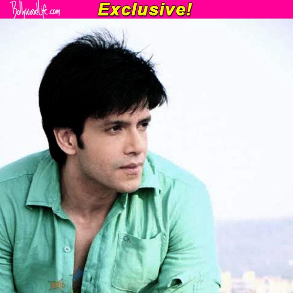 Bhuvnesh Mann aka Dev of Ek Hasina Thi: I have a crush on Scarlet Johansson and Katrina Kaif