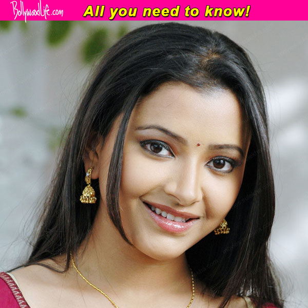 Here's all you need to know about Shweta Basu Prasad