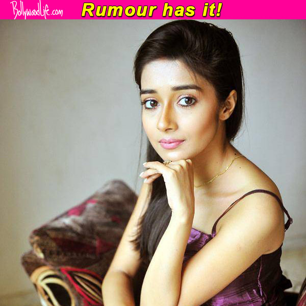 Revealed: Tina Dutta's starry tantrums on the sets of Uttaran