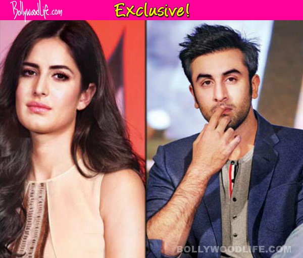 Is Ranbir Kapoor worried about Katrina Kaif's healh issues?