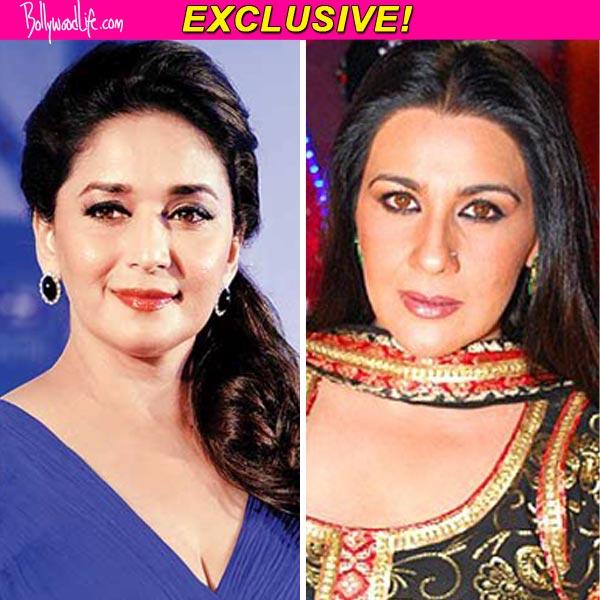 Madhuri Dixit, Amrita Singh, Kirron Kher in talks to play mother in Ram-Lakhan remake!