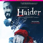Haider tweet review: Shahid Kapoor-Sharddha Kapoor's film has brilliant performances, say B-town celebs