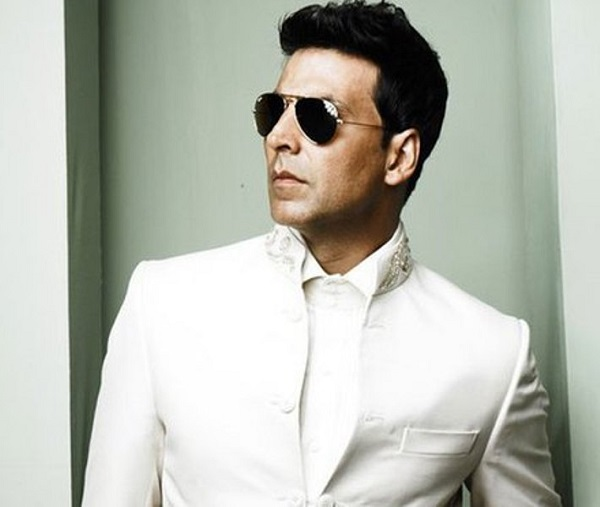 Akshay Kumar: I'll be proud if Dare 2 Dance is adapted internationally!