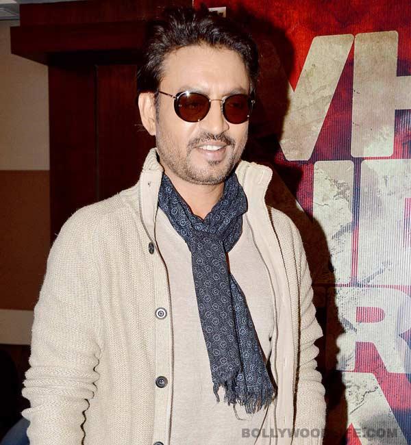 Irrfan Khan opens Jagran film festival!